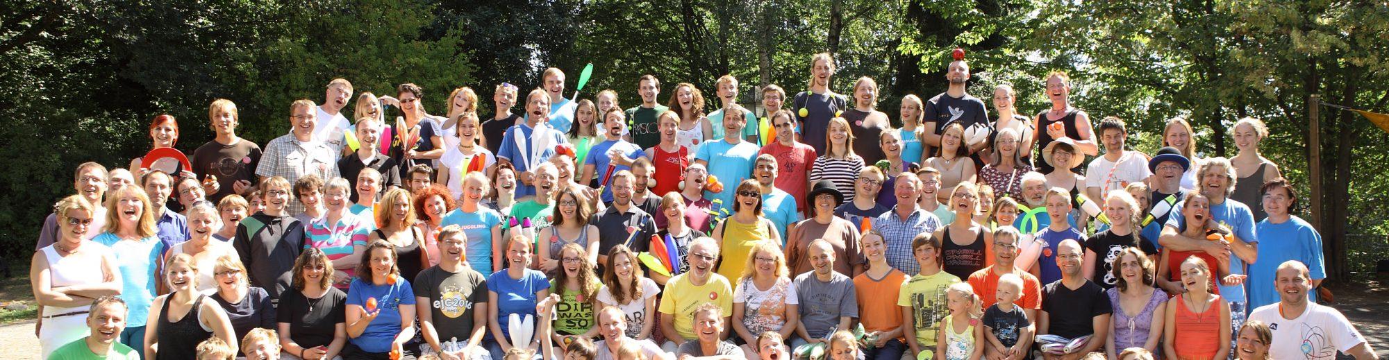 Deutsch-Tschechisches Jonglier- und Gauklertreffen